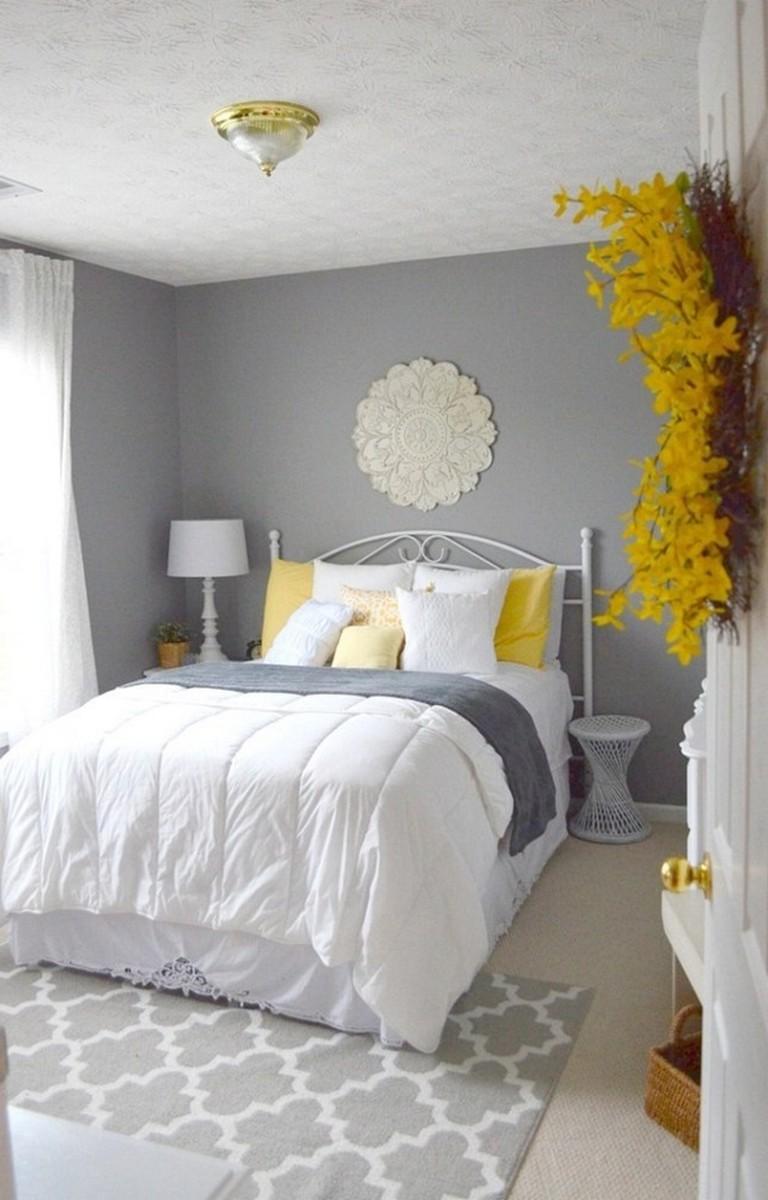 wonderful bedroom decorating ideas | 65+ Wonderful Bedroom Decor Ideas