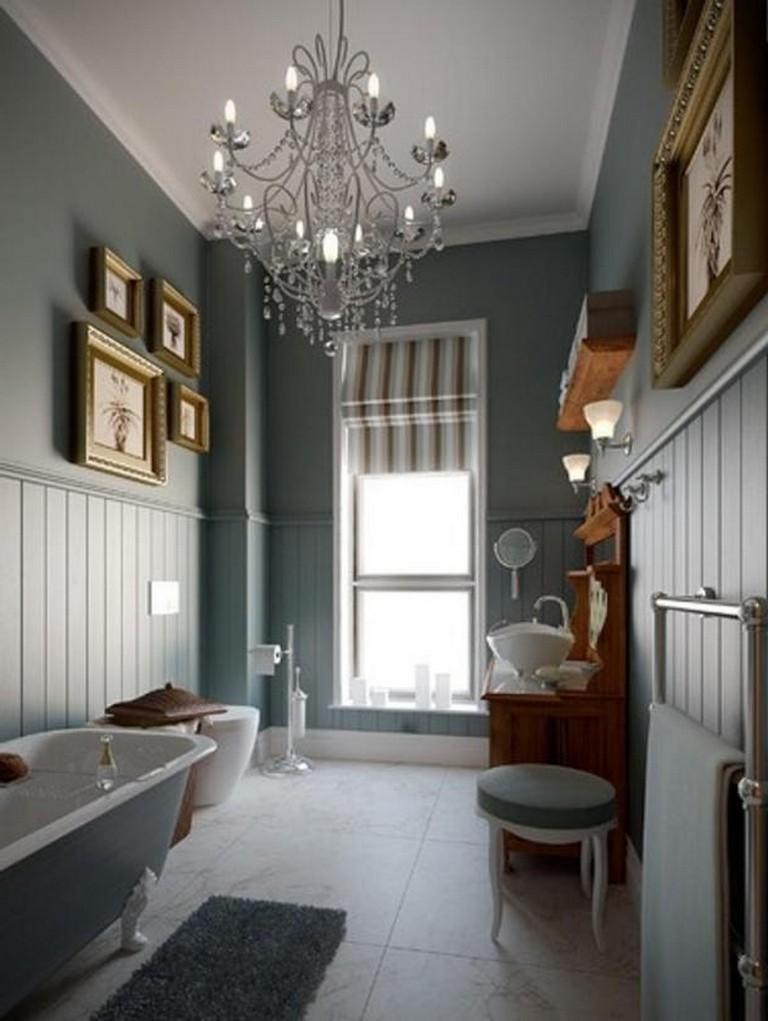 25+ Amazing Victorian Bathroom Ideas Make Design More ...