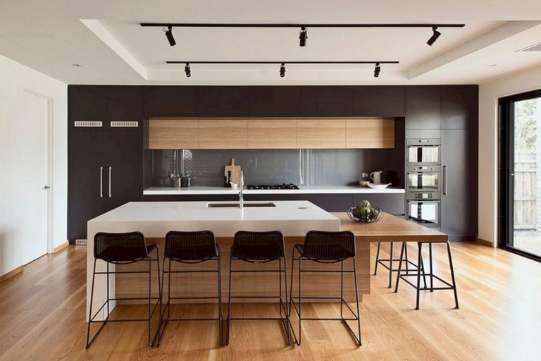 20 Fabulous Kitchen Design For Small Home Ideas