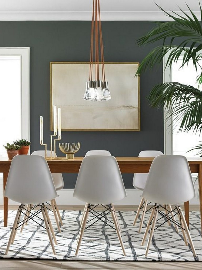 50+ Marvelous Dining Room Wall Decor Ideas
